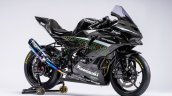 Kawasaki Ninja Zx 25r Race Version