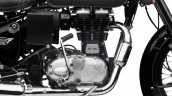 Royal Enfield Bullet 350 Bs6 Engine