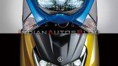 Yamaha Nmax 155 Vs Yamaha Majesty S Headlight