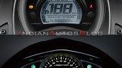 Yamaha Nmax 155 Vs Yamaha Majesty S Instrument Clu