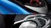 Yamaha Nmax 155 Vs Yamaha Majesty S Under Seat Sto