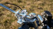 Custom Royal Enfield Classic 500 Efi Handlebar