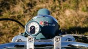 Custom Royal Enfield Classic 500 Efi Speedometer
