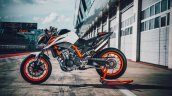 Ktm 890 Duke R Left Side