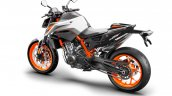 Ktm 890 Duke R Rear Three Quarter Lt