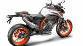Ktm 890 Duke R Rear Three Quarter Rt