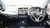 Honda Br V Cvt Interior Review