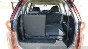 Honda Br V Third Row Seat Fold Vx Diesel Review