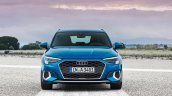 2020 Audi A3 Sportback Front 3019