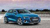 2020 Audi A3 Sportback Front Three Quarters F5c6