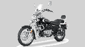 Bajaj Avenger 220 Cruise Bs6 Front Three Quarter L