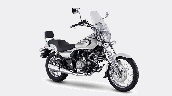 Bajaj Avenger 220 Cruise Bs6 Front Three Quarter R