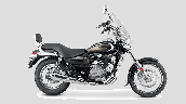 Bajaj Avenger 220 Cruise Bs6 Right Side