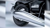 Bmw R 18 Exhaust