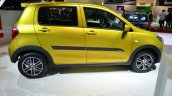 Suzuki Celerio Amt Side View At Geneva Motor Show