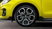 Suzuki Swift Sport Hybrid Alloy Wheel