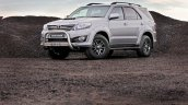 Toyota Fortuner Epic Edition