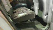 Citroen C5 Aircross Rear Seats 8622
