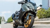 Yamaha Tmax 560 In Action
