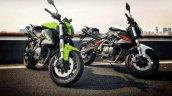 2020 Benelli Tnt 600i Colour Options