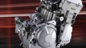 2020 Benelli Tnt 600i Engine