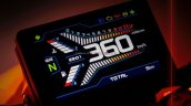 2020 Benelli Tnt 600i Instrument Cluster