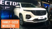 Mg Hector Plus Featured Image 1495
