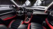 2020 Mg Zs Petrol Facelift Interior 4b1b