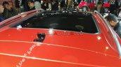 New Mg Zs Petrol Facelift Panoramic Sunroof B78c