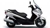 2020 Suzuki Burgman 200 Rhs
