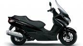 2020 Suzuki Burgman 200 Right Side