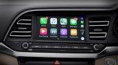 2019 Hyundai Elantra Facelift Interior 3 B9c9