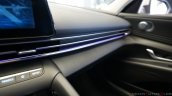 2021 Hyundai Elantra Ac Vent
