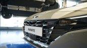 2021 Hyundai Elantra Grille