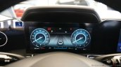 2021 Hyundai Elantra Instrument Cluster Close View