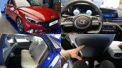 2021 Hyundai Elantra Real Life Images