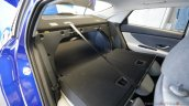 2021 Hyundai Elantra Rear Seat Folding