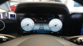 2021 Hyundai Elantra Smart Mode Instrument Cluster