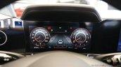 2021 Hyundai Elantra Sport Mode Instrument Cluster