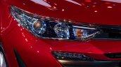 Toyota Yaris Headlamp