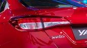 Toyota Yaris Tail Lamp