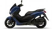 Yamaha Nmax 125 Matte Blue Lhs
