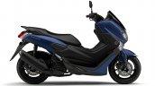 Yamaha Nmax 125 Matte Blue Rhs