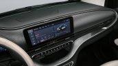 2020 Fiat 500 Electric Ev Infotainment System 02e1