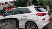 Hyundai I30 Spy Shot India 17a4