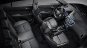 2020 Hyundai Creta Russia Facelift Interior