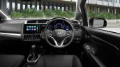 New Honda Jazz Facelift Interior 293a