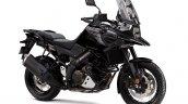 Suzuki V Strom 1050 Xt Black