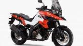 Suzuki V Strom 1050 Xt Heritage Special