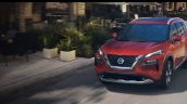2021 Nissan X Trail Rogue Exterior